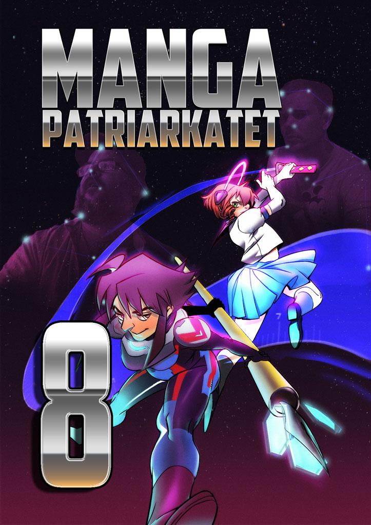 MangaPatriarkatet8